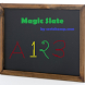 Magic Slate with Colors by CertChamp