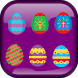 Egg puzzle by michell