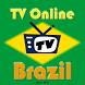 TV Online Brazil by Ekagus