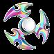 Fidget Spinner by indyjo