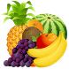 Fruity Fruits by Romero Taleb
