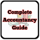 Learn Accounts Complete Guide by JainDev