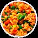 Receitas de Arroz de Forno by Mank App