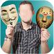 Face Mask Maker-MSQRD Photo by AT apps