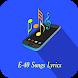 E-40 Songs Lyrics by Narfiyan Studio