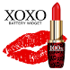 XOXO-Lipstick Battery-Free by NOS Inc.