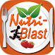 Nutri-Blast by Nutri-Blast Calorie Counter and Meal Planner