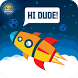 My Rocket Dude by Quetzal Games