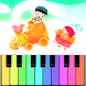 Learn to Sing Kids Songs by RealAppsMaker