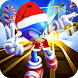 Subway Sonic Run Surf by Racer Studio