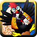 Chicken Shooter Invaders by Appsoft Dev