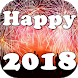 Happy 2018 by Electro Apps 2