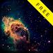 Eye Galaxy Live Wallpaper by ProStudio Design