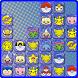 PikaPika - Connect Animals by Block Puzzle Classic Plus
