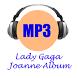 Lady Gaga Joanne Album by Berkah New Dev