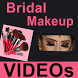 Bridal Makeup VIDEOs (Dulhan) by World Is Beautiful 003
