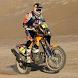 Dirt Bike Dakar Rally Wallpaper by HomeLand Studios