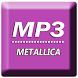 Kumpulan Lagu Metallica mp3 by Cyber Apps Studio