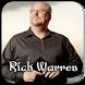 Rick Warren Teachings