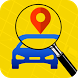 Car Parking Locator: Find My Car By GPS Car Finder by Apps n Tapps