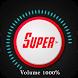Super Volume 2018 - X1000