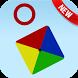 Color Square by Badr-Dev