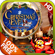 Free Hidden Objects Games Free New Christmas Eve by PlayHOG