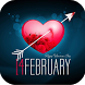 Valentine day sms - valentine messages by Destiny Hope