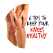 Knees Therapy by Personal Care & Health Studio