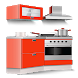 3D Kitchen Design for IKEA: Room Interior Planner by iCanDesign LLC