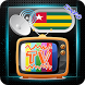 Channel Sat TV Togo by TV Info Guide World channels