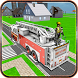City Fire Fighter Truck by Game Rivals - Hunting and Shooting Games