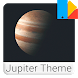 Jupiter Xperia™ Theme by Twenty Two