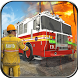 Fire Rescue Truck Simulator by Vital Games Production