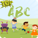 ABC Cartoon Kids - Puzzle Game by waliids