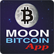 Moon Bitcoin Generate Bitcoin by AppVista Developers
