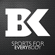 BK Sports by Virtuagym Professional