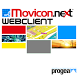 Movicon.NExT Web Client by Progea