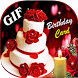 Happy Birthday GIF by Tanmay Tech Apps