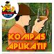 Kompas Aplikatif by BPTIKP Dinas Pendidikan Provinsi Jawa Tengah