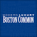 Modern Luxury Boston Common by Modern Luxury