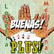 Buenas Plus! - Mexican Lotería