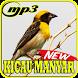 Kicau Manyar Top Gacor Mp3 by Indo Barokah94