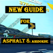 New Guide for Asphalt 8