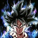 Ultra instinct Goku Wallpaper by ganas