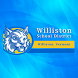Williston School District by TheAppDevelopers.com