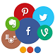 All Social Media on one app by BSM Android