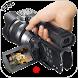 Full HD Camera and Video REC (1080P)