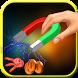 Magnet Phone Simulator Prank by KidsFunGames