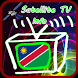 Namibia Satellite Info TV by tv channel live online satellite information